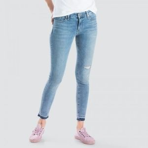 NWT Levi's Jeans 711